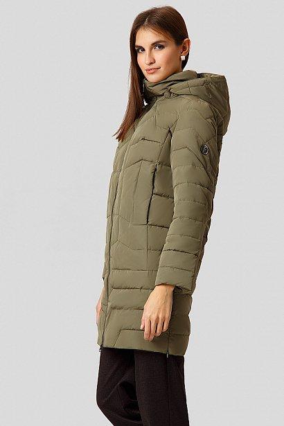 Пальто женское, Модель W18-12007, Фото №3