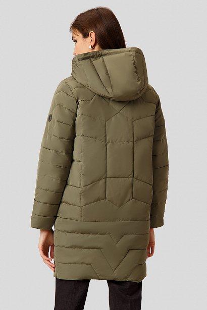 Пальто женское, Модель W18-12007, Фото №4