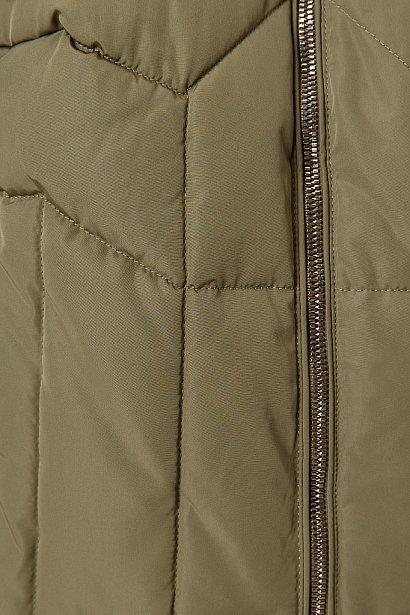 Пальто женское, Модель W18-12007, Фото №5