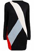 Платье женское, Модель W19-32107, Фото №6