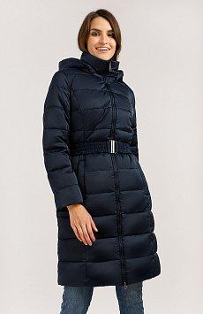 Пальто женское, Модель W19-11031F, Фото №1