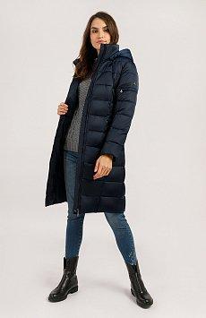 Пальто женское, Модель W19-11031F, Фото №2