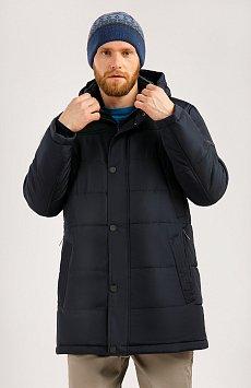 Пальто мужское W19-21012