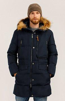 Пальто мужское W19-22027