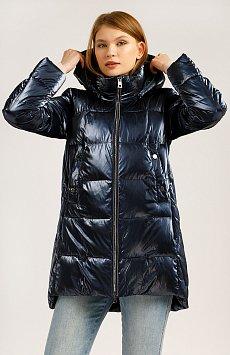 Куртка женская, Модель W19-32024, Фото №1