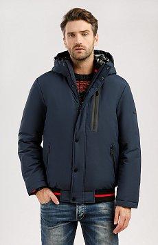 Куртка мужская, Модель W19-42009, Фото №1