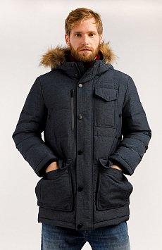 Куртка мужская W19-42012