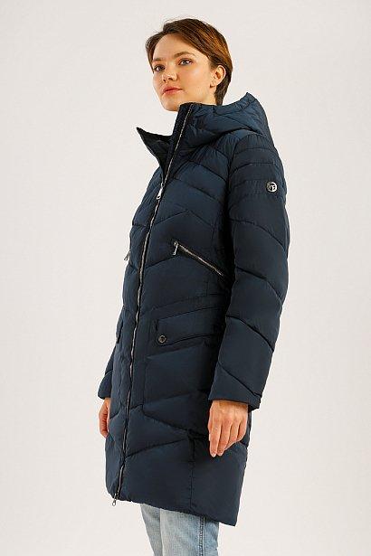 Пальто женское, Модель W19-11011, Фото №3