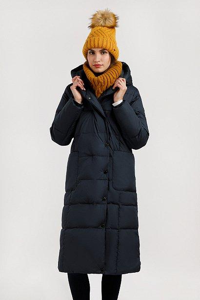 Пальто женское, Модель W19-11016, Фото №1