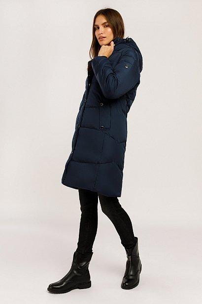 Пальто женское, Модель W19-11023F, Фото №2