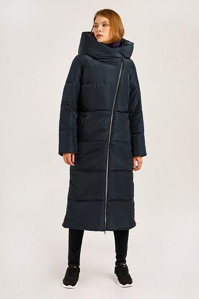 Пальто женское, Модель W19-11025, Фото №1