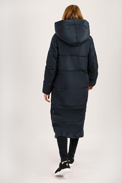Пальто женское, Модель W19-11025, Фото №4
