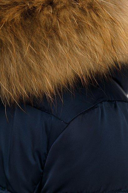 Пальто женское, Модель W19-11031, Фото №5