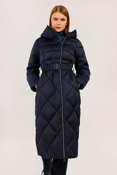 Пальто женское, Модель W19-11036, Фото №1