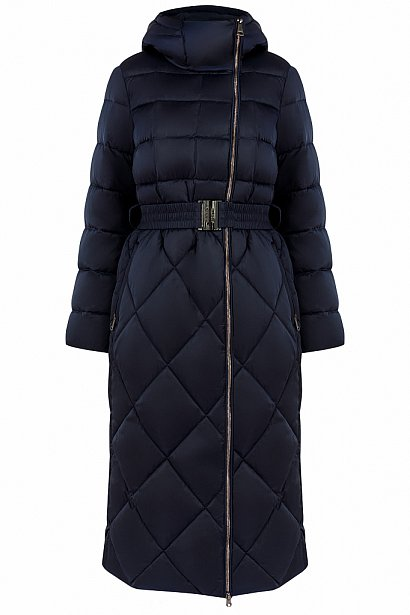 Пальто женское, Модель W19-11036, Фото №6
