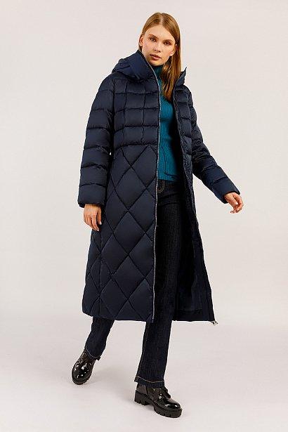 Пальто женское, Модель W19-11036, Фото №2