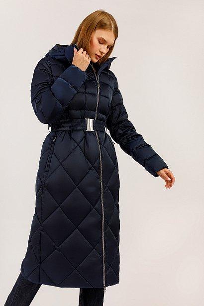 Пальто женское, Модель W19-11036, Фото №3