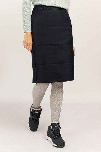 Юбка женская, Модель W19-11037, Фото №2
