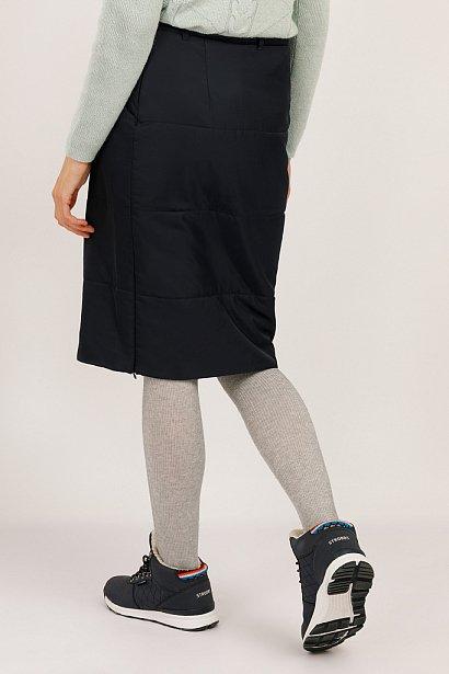 Юбка женская, Модель W19-11037, Фото №4