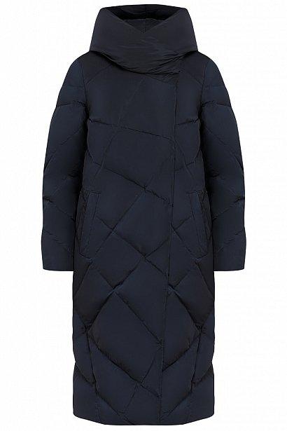 Пальто женское, Модель W19-12022, Фото №6