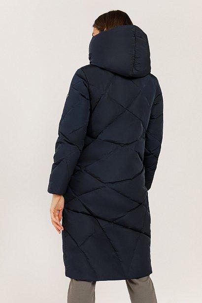 Пальто женское, Модель W19-12022, Фото №4