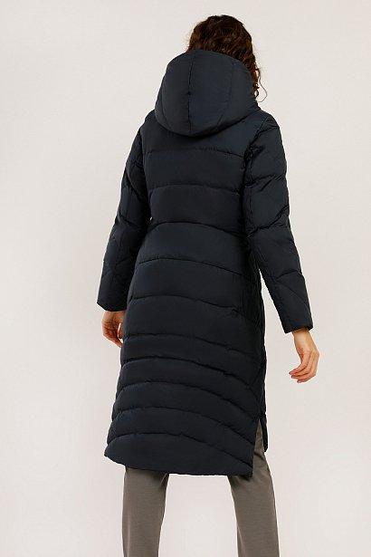 Пальто женское, Модель W19-12038, Фото №4
