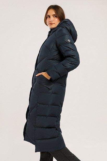 Пальто женское, Модель W19-12047, Фото №3