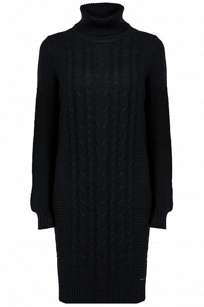 Платье женское, Модель W19-12107, Фото №6