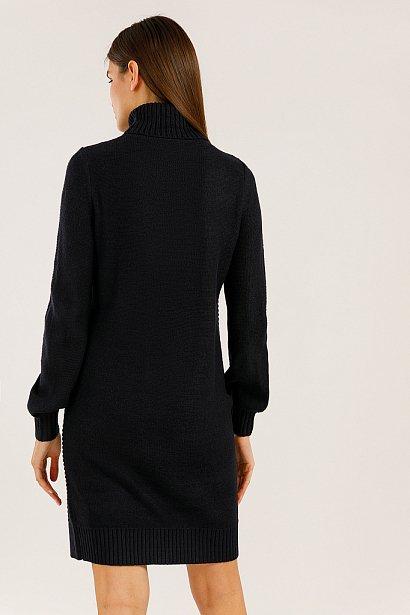 Платье женское, Модель W19-12107, Фото №4