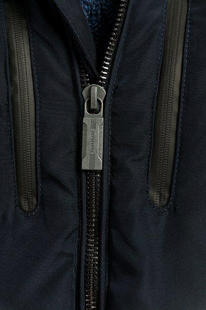 Куртка мужская, Модель W19-22002, Фото №5