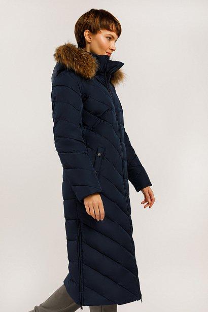 Пальто женское, Модель W19-32002, Фото №3