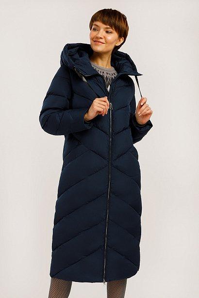 Пальто женское, Модель W19-32004, Фото №1
