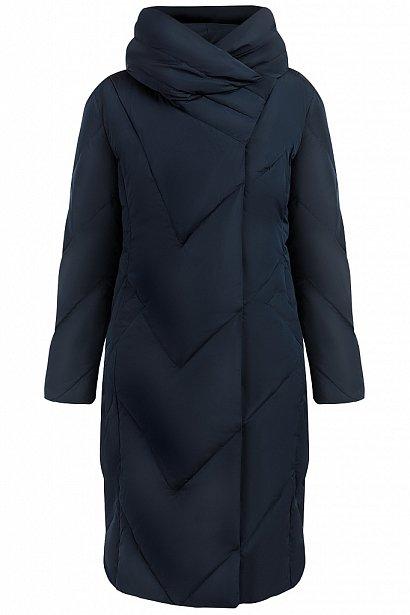 Пальто женское, Модель W19-32007, Фото №6