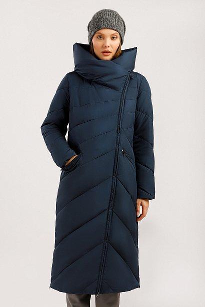 Пальто женское, Модель W19-32019, Фото №1