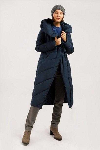 Пальто женское, Модель W19-32019, Фото №2