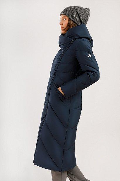 Пальто женское, Модель W19-32019, Фото №3