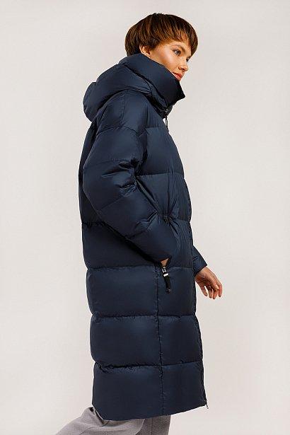 Пальто женское, Модель W19-32023, Фото №3