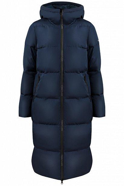 Пальто женское, Модель W19-32029, Фото №6