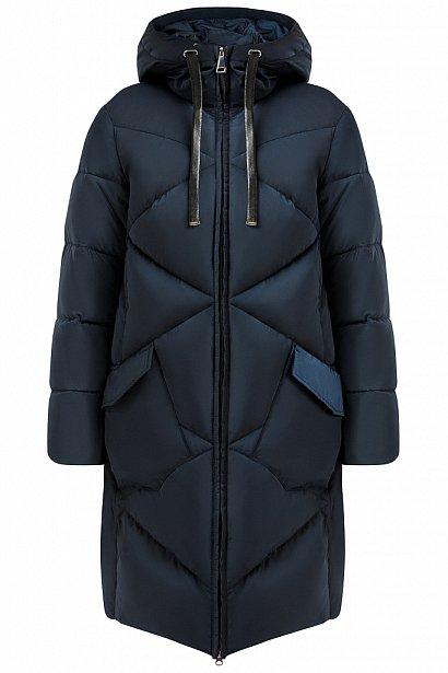 Пальто женское, Модель W19-32031, Фото №7