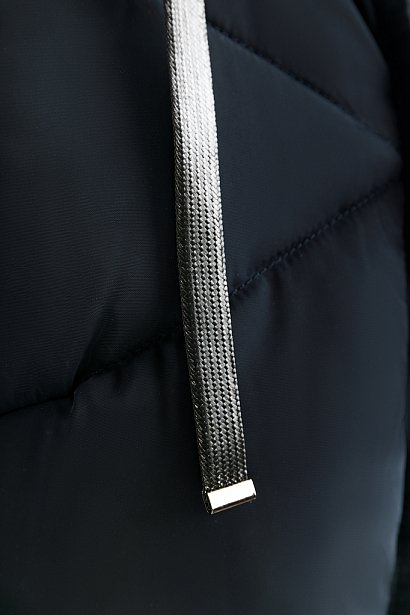 Пальто женское, Модель W19-32031, Фото №6