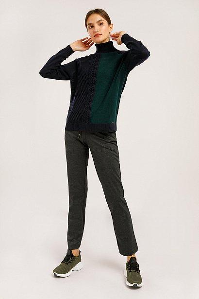 Джемпер женский, Модель W19-32101, Фото №2