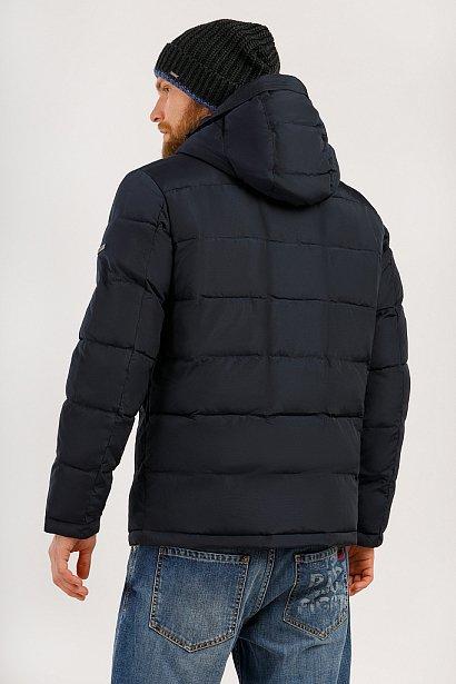 Куртка мужская, Модель W19-42001, Фото №4