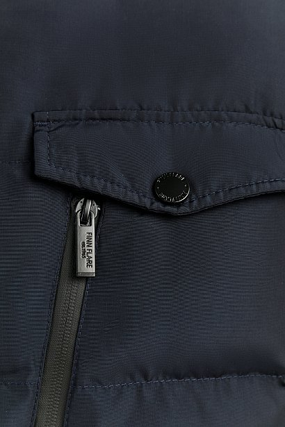 Куртка мужская, Модель W19-42001, Фото №6