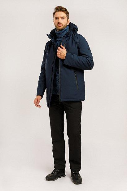 Куртка мужская, Модель W19-42005, Фото №2
