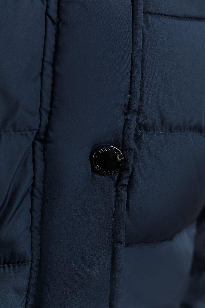 Пальто женское, Модель W19-11023F, Фото №5