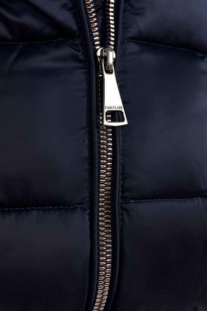 Пальто женское, Модель W19-11036, Фото №5