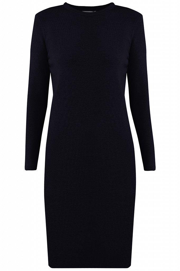 Платье женское, Модель W19-11116, Фото №7