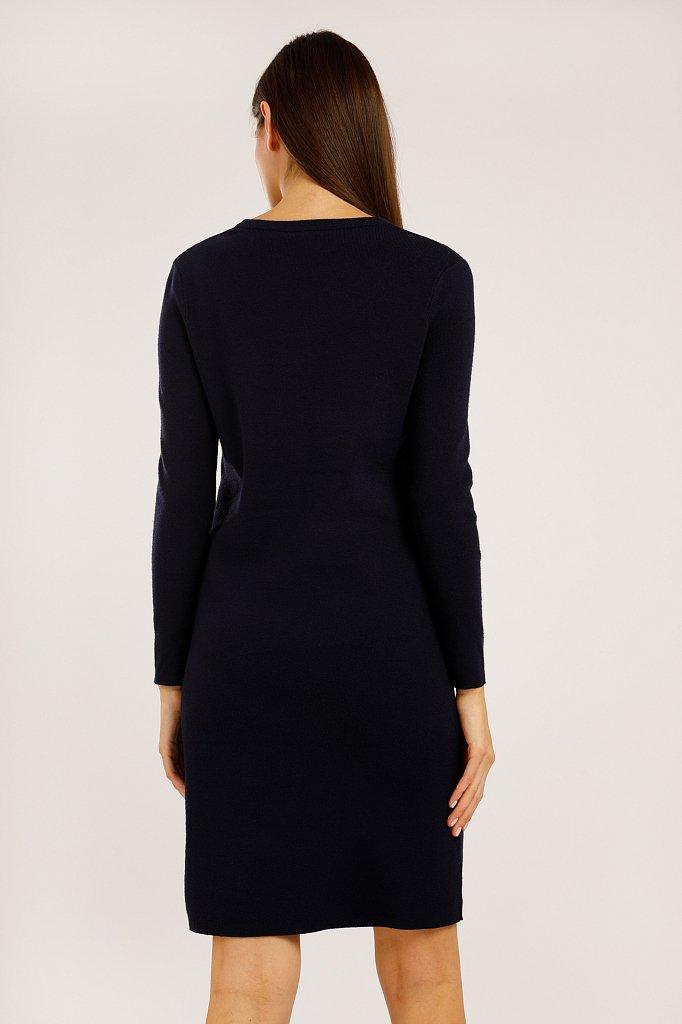 Платье женское, Модель W19-11116, Фото №5