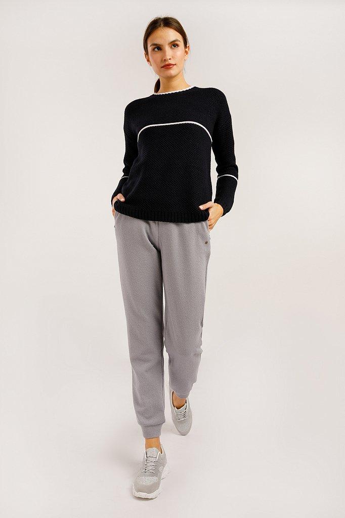 Джемпер женский, Модель W19-11119, Фото №2