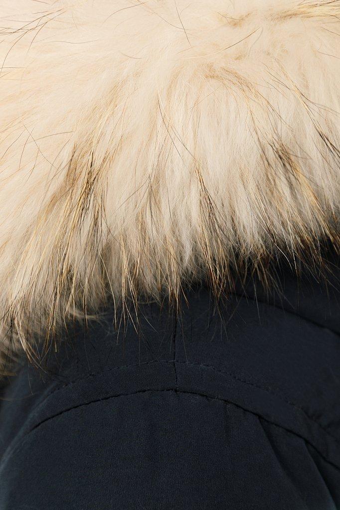 Пальто женское, Модель W19-12030, Фото №5